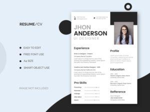 """การเขียน Resume สำหรับ """"เด็กจบใหม่"""""""