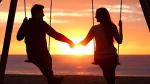 """""""ความรัก"""" ให้ทั้งสุข และทุกข์"""