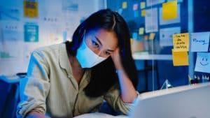 เบื่อกับปัญหา เครียดกับการทำงานจนอยากลาออก